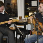 Oban boys Guy Forteith and Duncan MacAlpine put on a gig at the Perle Hotel 16_T19_HIMF23_Forteith&MacAlpinePerle