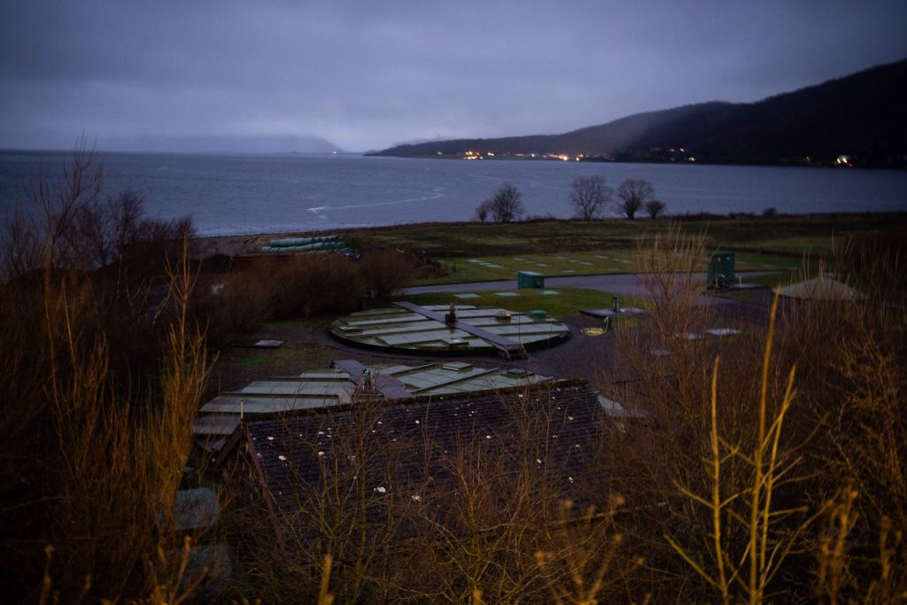 Communities given long-awaited answers about South Lochaber sewage works
