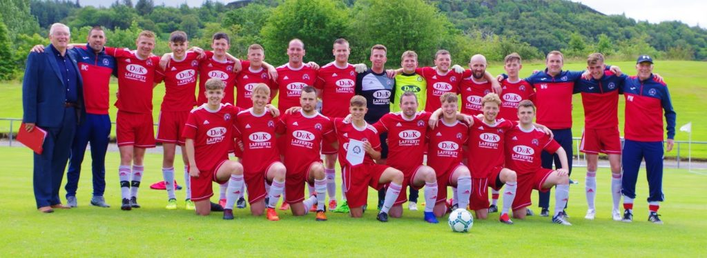 Saints take on Wishaw for place in last eight of Scottish Cup