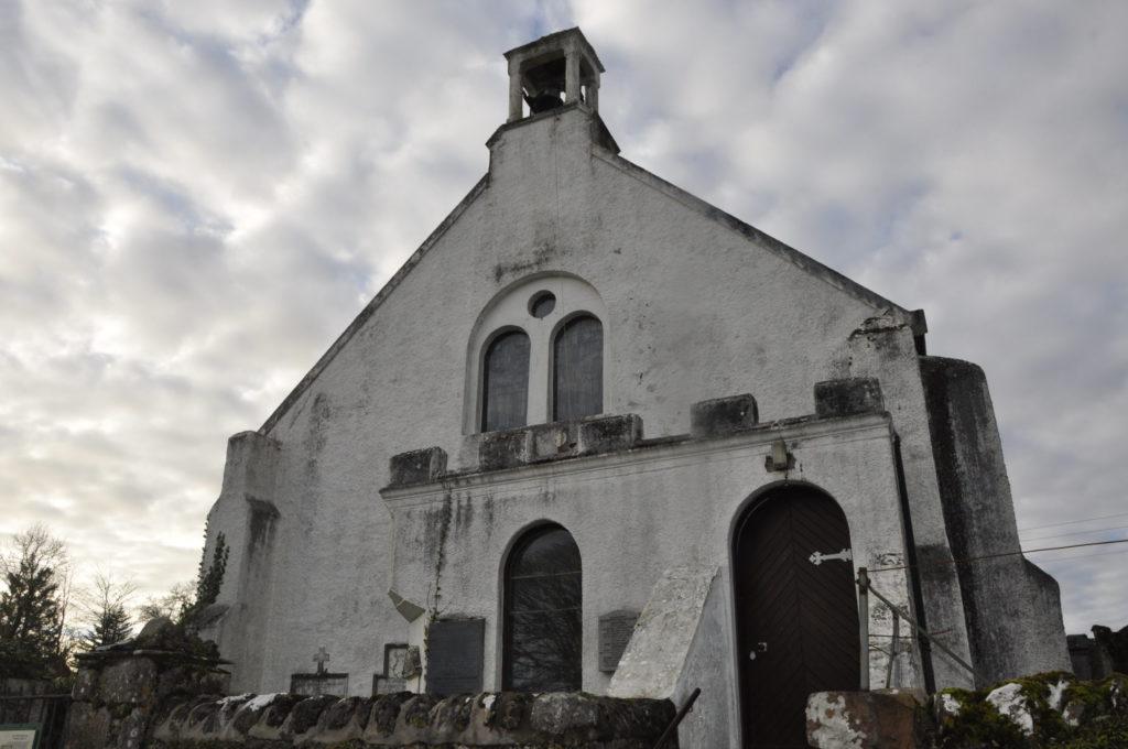 St. Moluag's Cathedral on Lismore. 16-T03-stmoluagschurcj