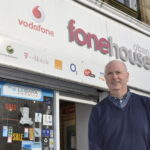 Brian Smith opened the Fonehouse in 2005. 17_t07_Fonehouse01