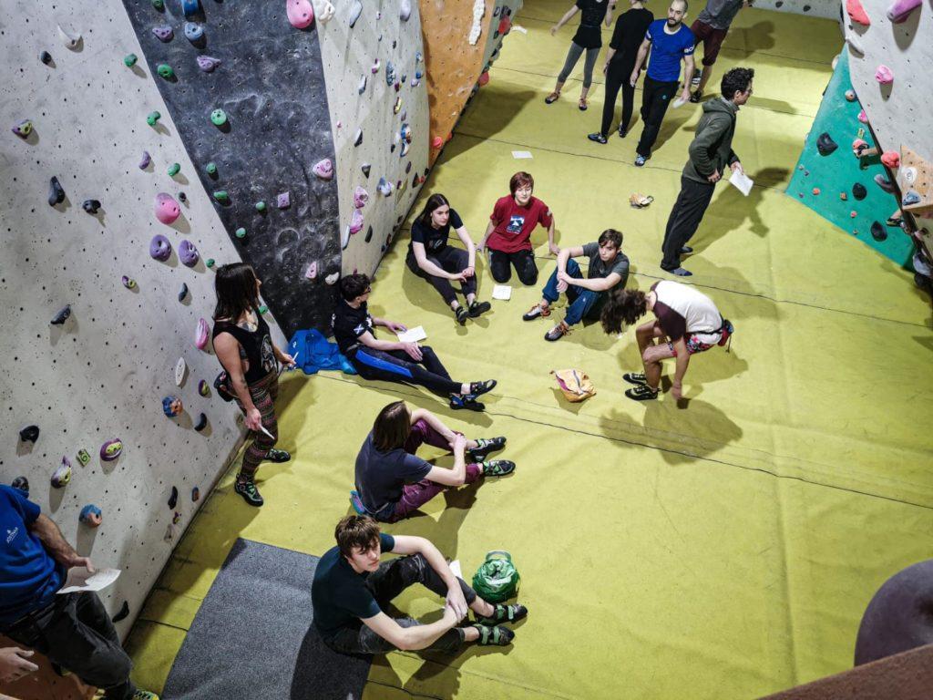 NO F06 climbing latest comp
