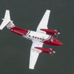 NO F07 Beechcraft-King-Air-B200-aircraft-Image-2