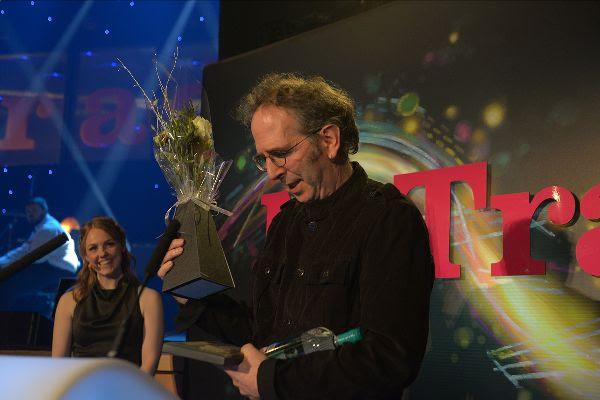 Folk Oscars names An Tobar as top venue