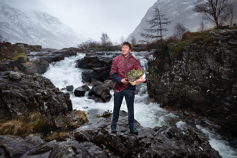 Show your love for Glencoe this Valentine's Day