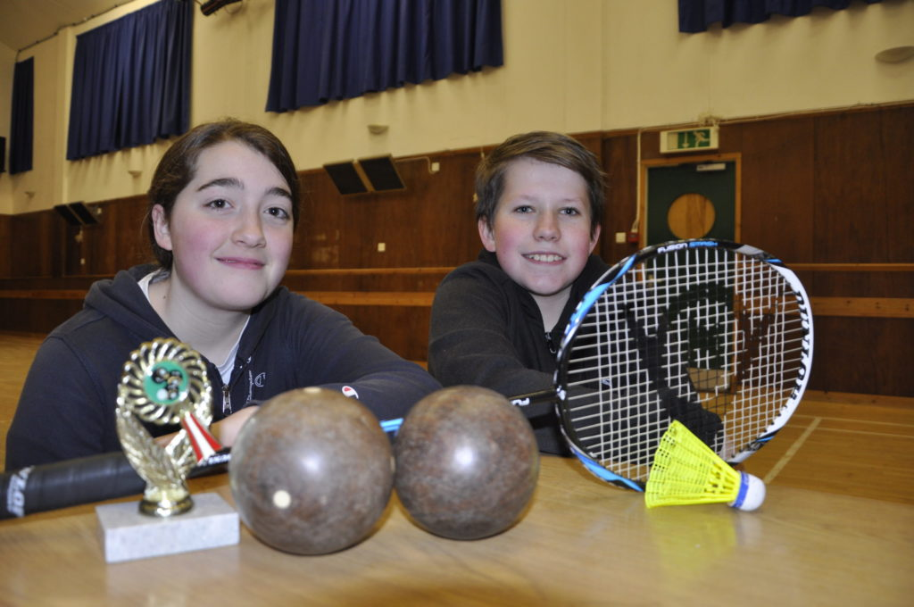 Victory Hall to showcase sport in centenary year