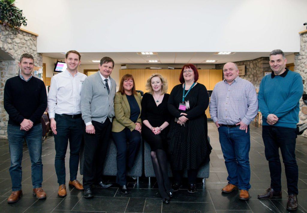 New board members for DYW West Highland