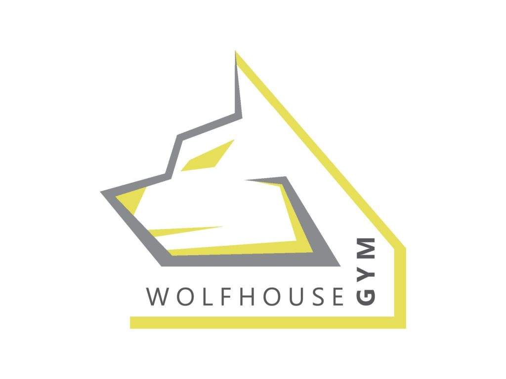 NO F14 Wolfhouse Gym logo
