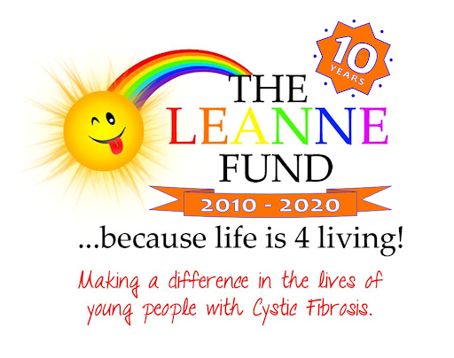 Ten years of The Leanne Fund noted in Scottish Parliament