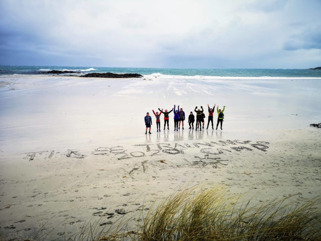 Tiree will host 'virtual' event for runners