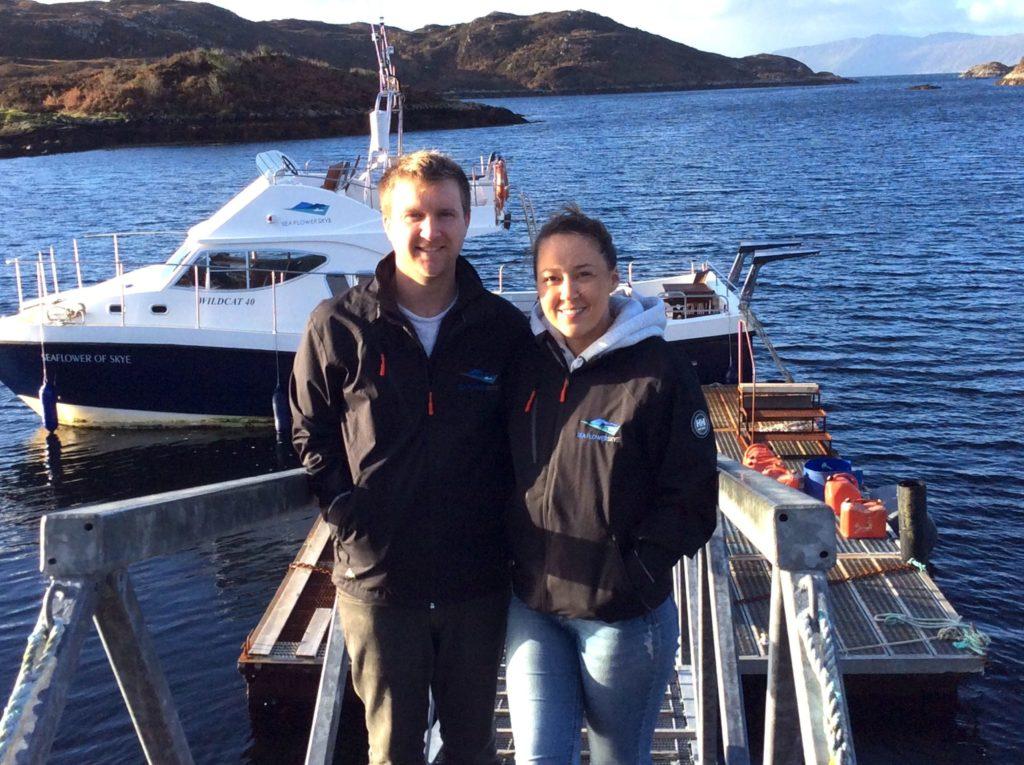 Skye's MV Seaflower ensuring vital lifeline to remote island continues