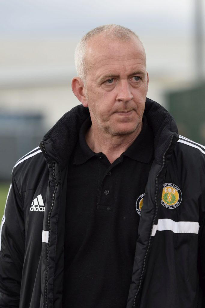 Fort FC manager MacLean says lot to consider before next season
