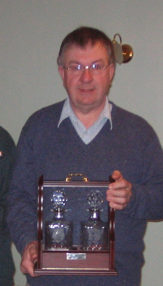 Taynuilt mourns death of Dougie MacCallum