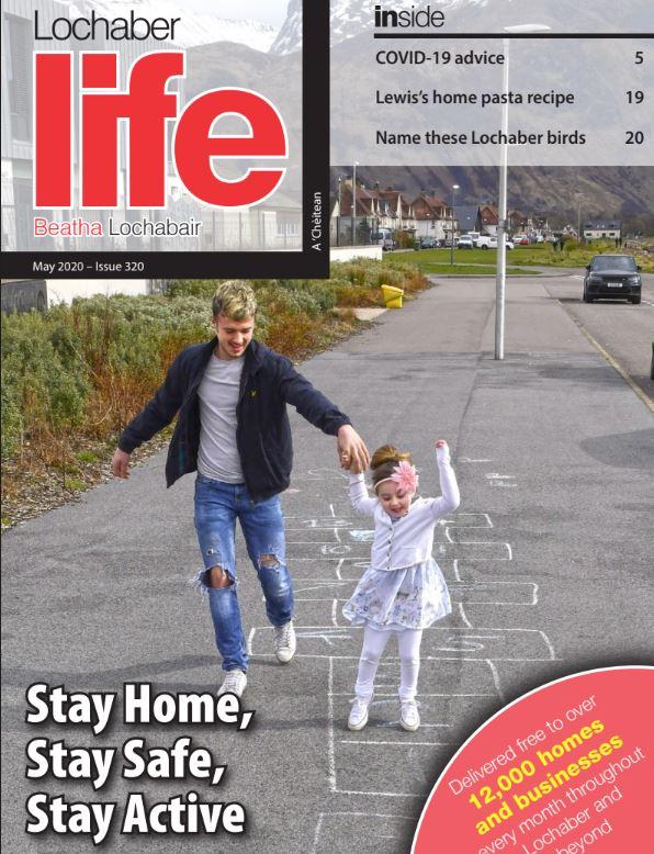 Lochaber Life – May 2020