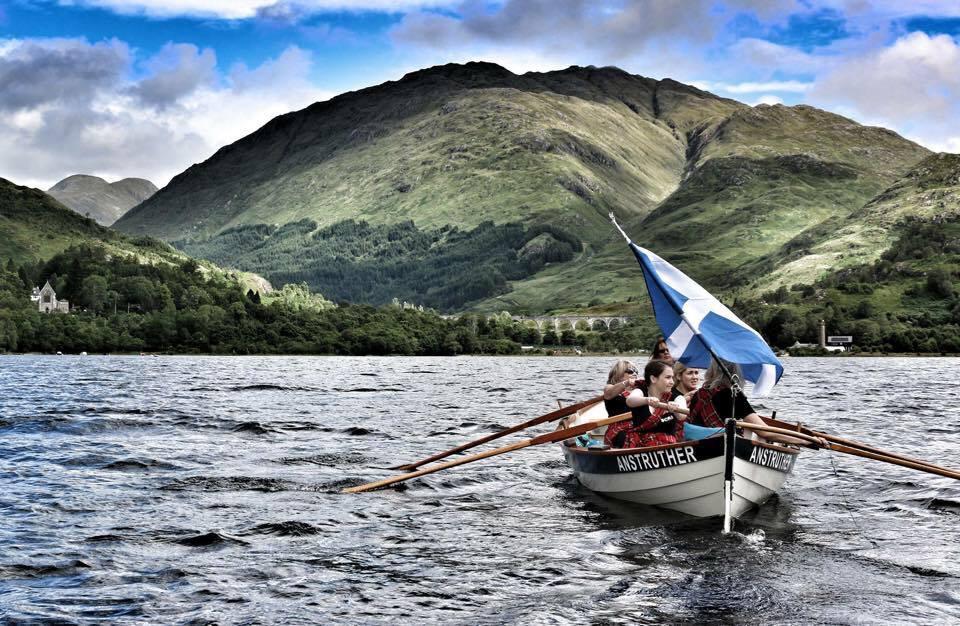 We will row 1,000 miles 'virtually'