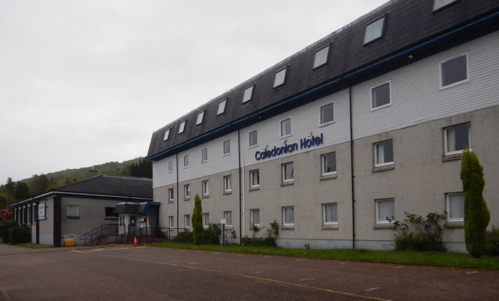 Hotel closure sparks wider concern over COVID impact