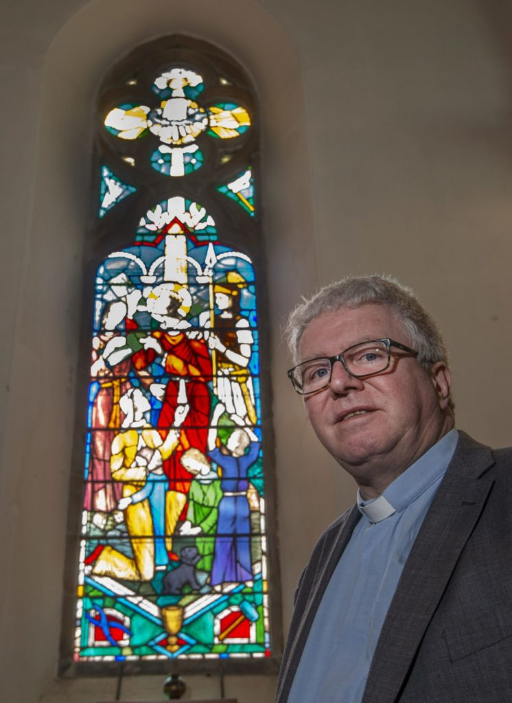 Fort minister says Duncansburgh MacIntosh church not reopening yet