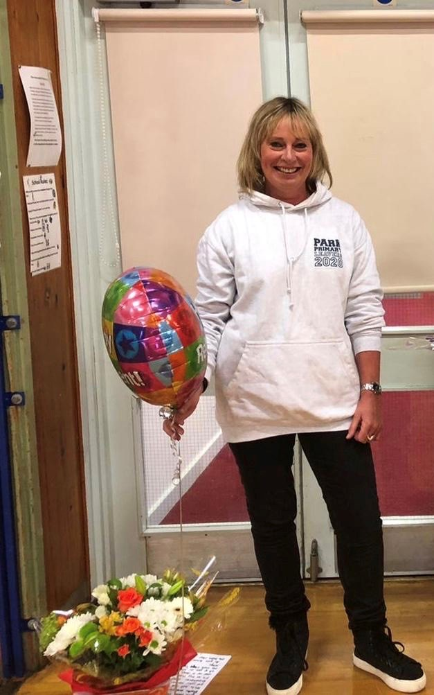 School's out as teachers retire after combined 80 years
