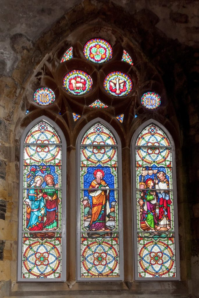 St John's Cathedral prepares to reopen for private prayer