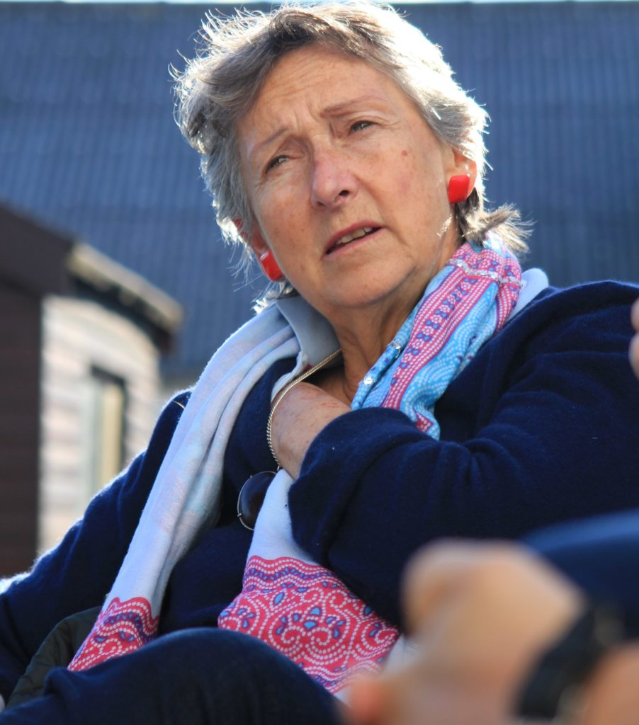 Champion of Canna: Magda Sagarazazu obituary
