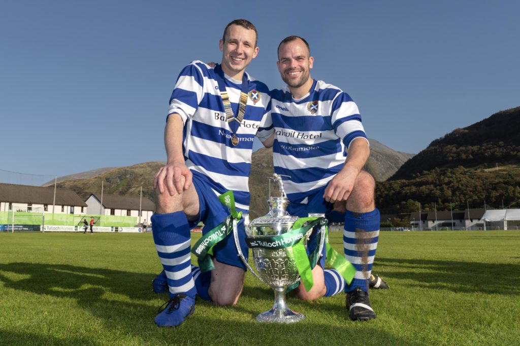 Plans in place for 2021 Camanachd Cup Final