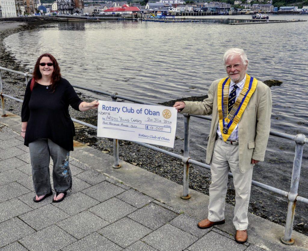 Covid raises numbers of unpaid carers