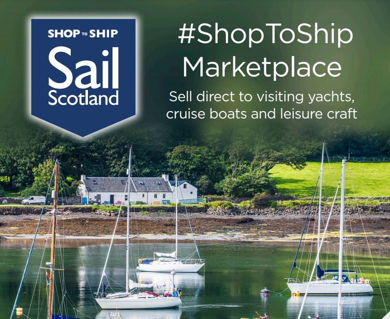 Shop to ship – plan to help island businesses stay afloat