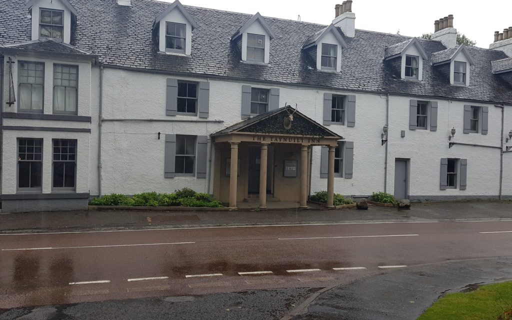 Inn closure will help it survive, says director