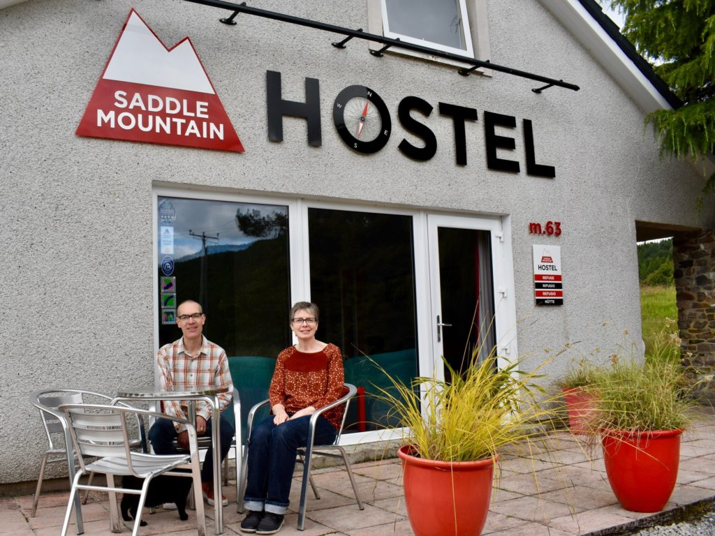 Hostel group calls for additional funding
