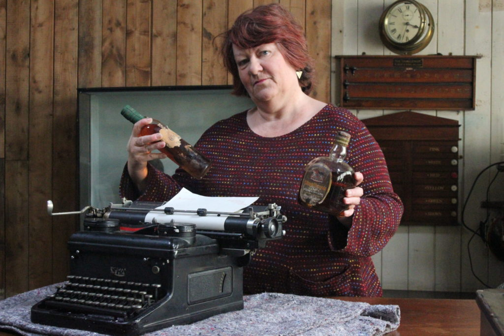 Documentary explores 'remarkable' friendship with Whisky Galore author