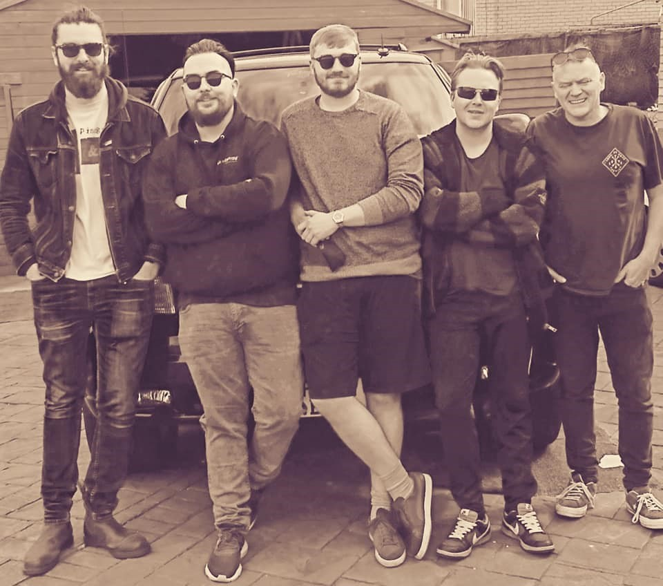 Wildfire Sessions journey on to new EP