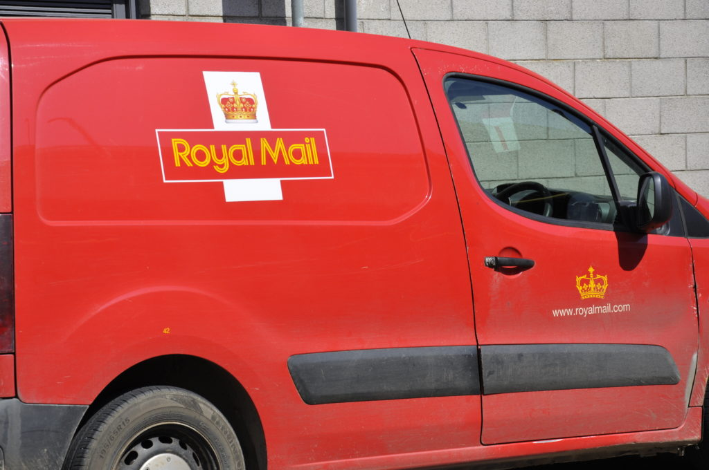 Royal Mail refutes allegations made in whistleblower's letter to The Oban Times 17_T24-Royalmail01