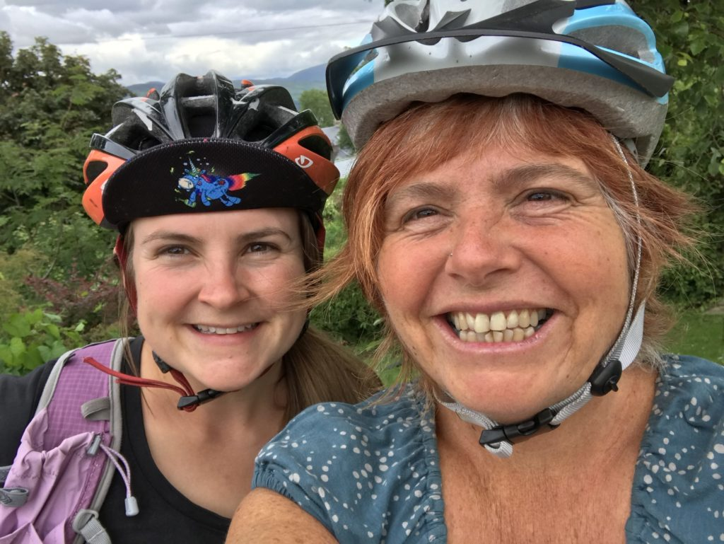 Back to bike basics cycling with confidence