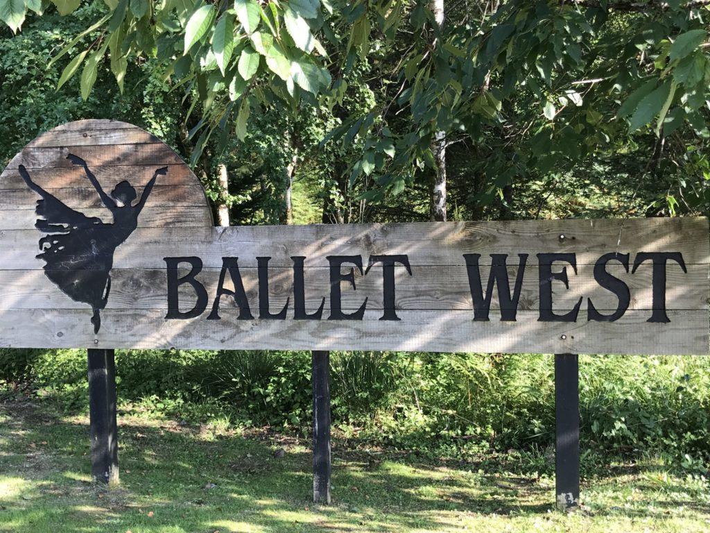 Founder of Ballet West dance school is suspended