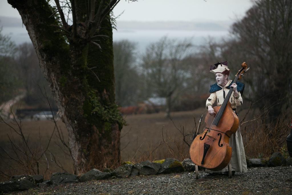 Help keep rural arts live