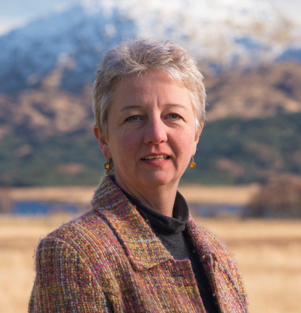 Atlantic Views: Joanne Matheson
