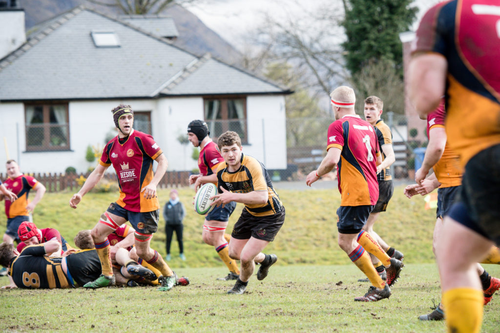 Lochaber RFC makes pitch for ownership of Banavie ground