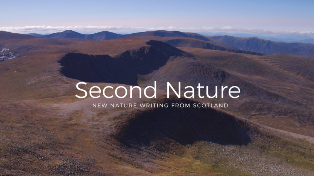Publishing Scotland film focuses on nature writing