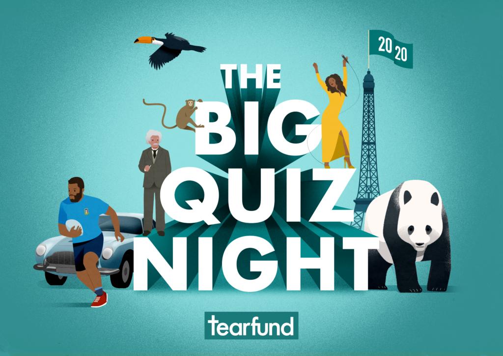 Countdown starts for The Big Quiz Night