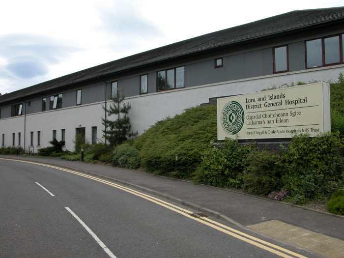 Patients contacted after nurse tests positive for Covid