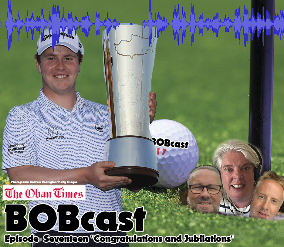 "BOBcast – Episode 17 – ""Congratulations and Jubilations"""