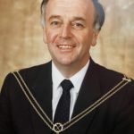 Former Lochaber councillor, Neil Clark, who has sadly passed away. NO F45 Neil Clark