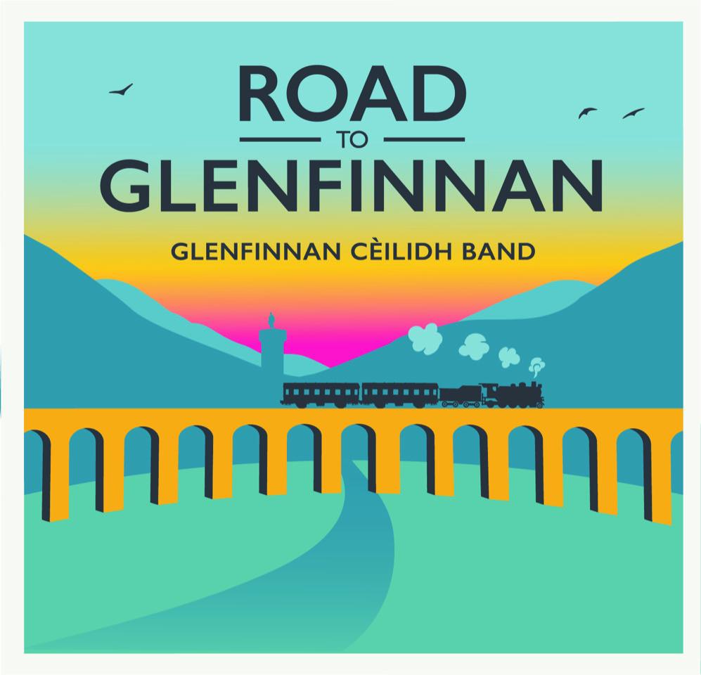 NO F48 GlenfinnanCeilidhBand_cover