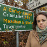 Local constituency MSP Kate Forbes, pictured, is appealing for Lochaber residents to help identify the worst sections of the A82 trunk road. Photograph: Iain Ferguson, alba.photos NO-F48-KATE-FORBES-A82-02-scaled.jpg