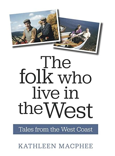 Book Review: The folk who live in the West
