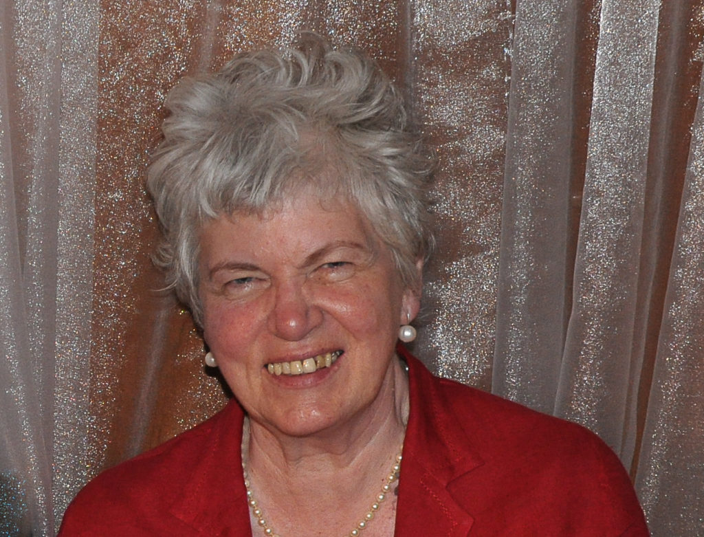 Farewell to Lismore legend Margaret Black
