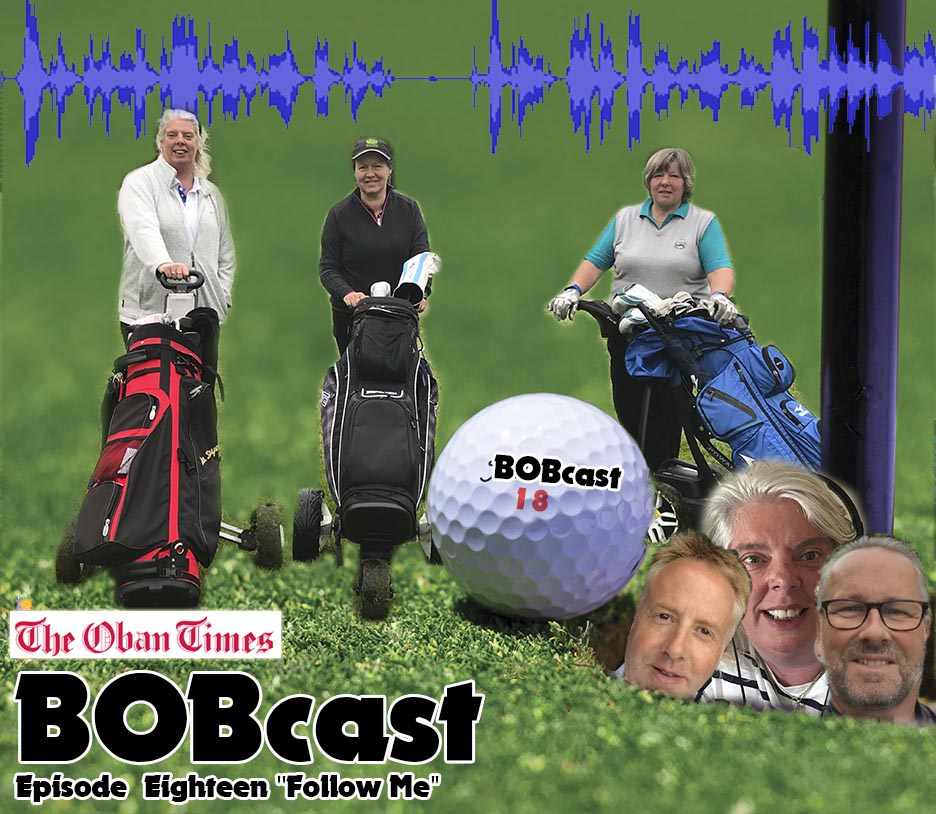 "BOBcast – Episode 18 – ""Follow Me"""