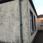 The deteriorating condition of Broadford Primary School has been well documented. NO F07 Broadford Primary issues