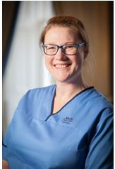Ardgour nurse honoured with Queen's Nurse title