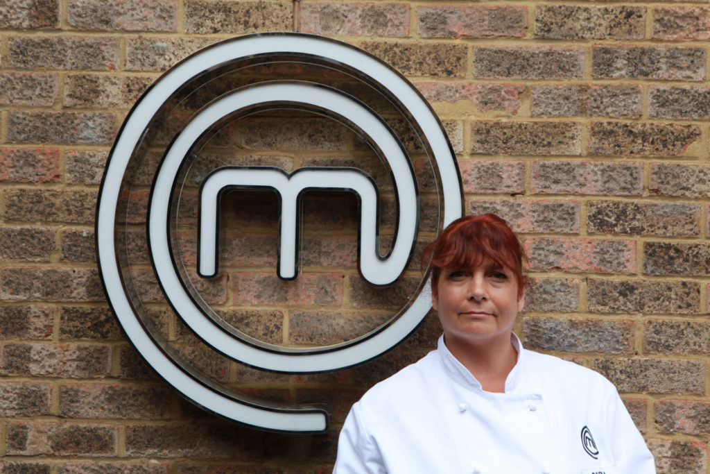 Exclusive interview with Mull's Masterchef star